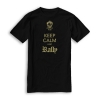 Keep Calm and Rally T-Shirt